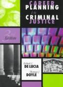 Download Career planning in criminal justice