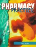 Download Pharmacy practice for technicians