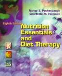 Download Nutrition essentials and diet therapy