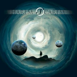 Harem Scarem - No Me Without You