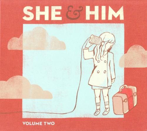 She & Him - Thieves