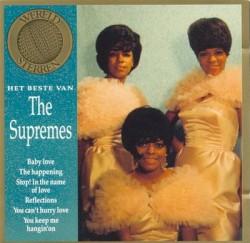 The Supremes - I'm Gonna Make You Love Me