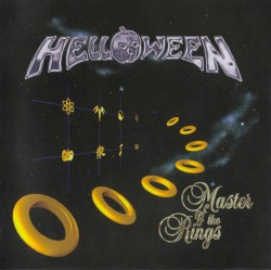 Master of the Rings by Helloween