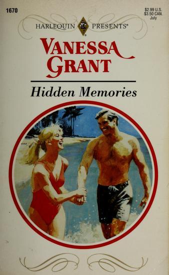 Cover of: Hidden Memories | Grant