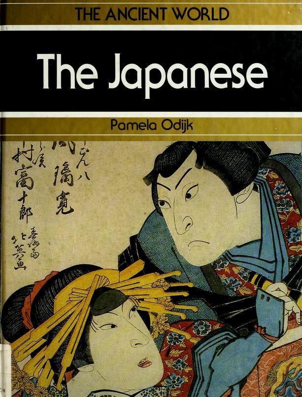 The Japanese by Pamela Odijk