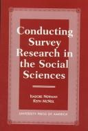 Image 0 of Conducting Survey Research in the Social Sciences