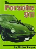 The Porsche 911 by Michael Burgan